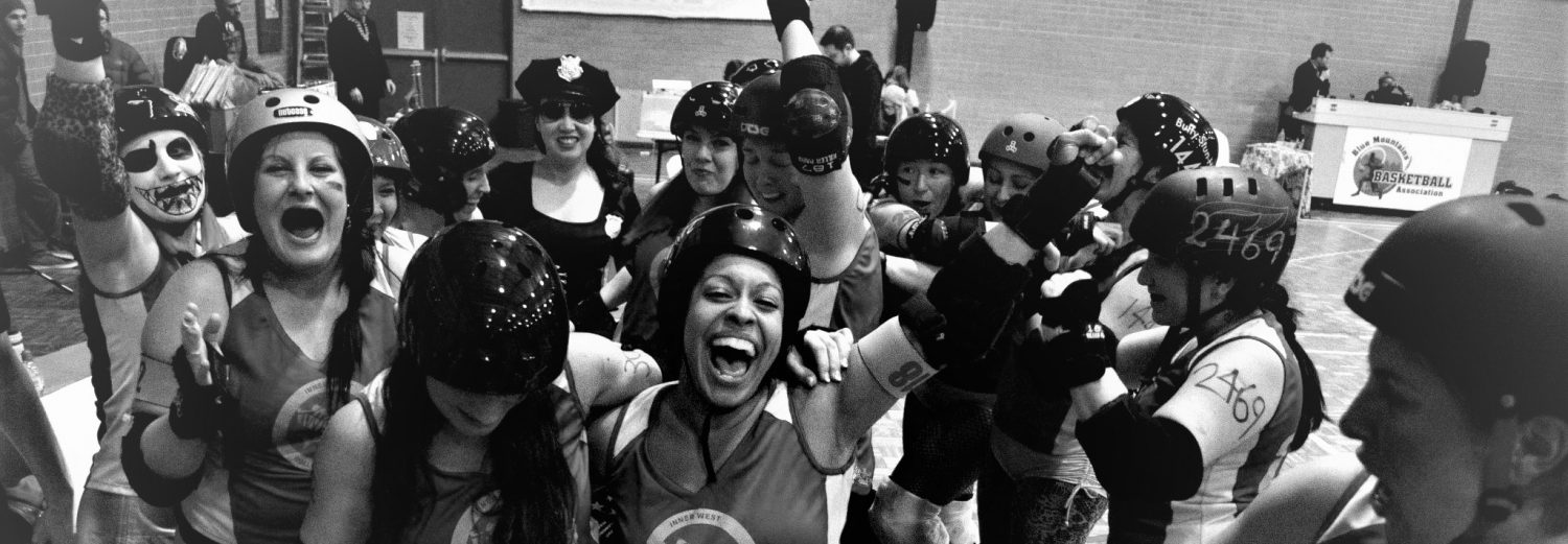 Inner West Roller Derby League